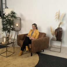 Suzan Vink presentator