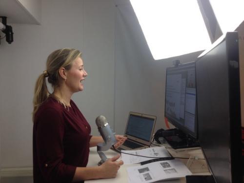 Presentator camera (2)