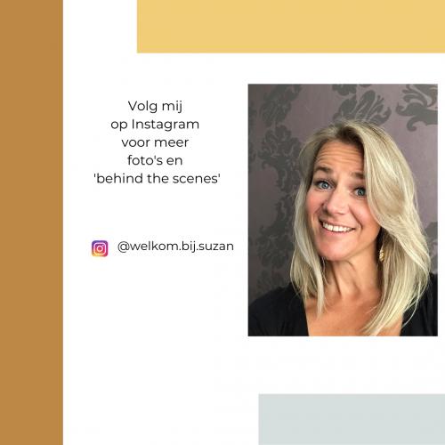 Suzan Vink op Instagram
